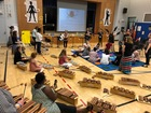 Early Childhood/Elementary Workshop at Carl Orff Canada