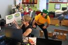 Virtual Zoom Teacher Training With Lynn